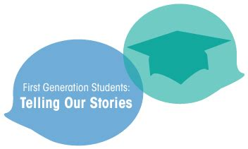 College essay on first generation